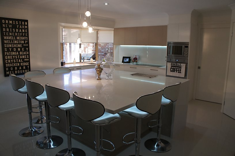Kitchen Designs Brisbane Northside