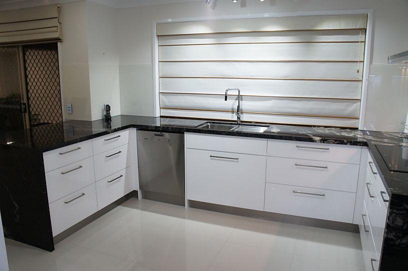 Custom Drawer Cabinets - Kitchens Brisbane