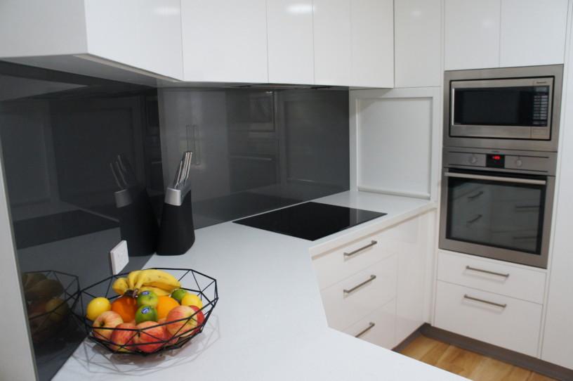 Subtle Angles - New Kitchens Brisbane