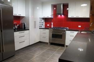 Brisbane Kitchens-Eye Catching Delight