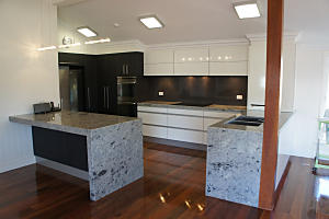 Brisbane Kitchens-Timber & Wood
