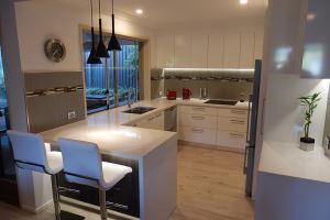 Brisbane Kitchens-Versatile Solution