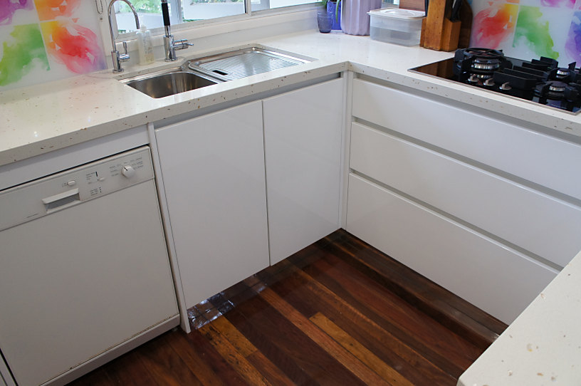 Brisbane Kitchens