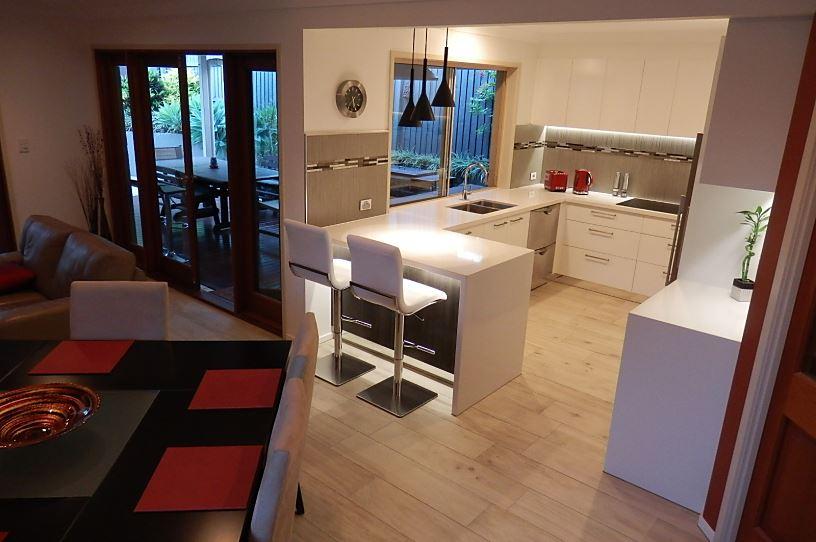 Brisbane Kitchens-LED Lighting
