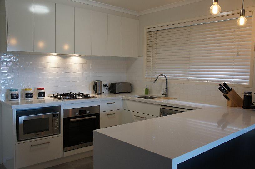 Brisbane Kitchens-Subway Style