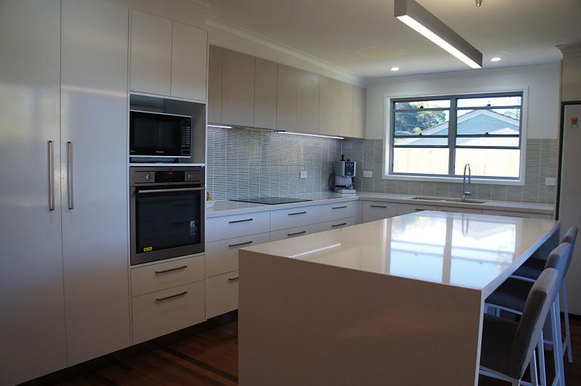 Brisbane Kitchens-Altered Aspect