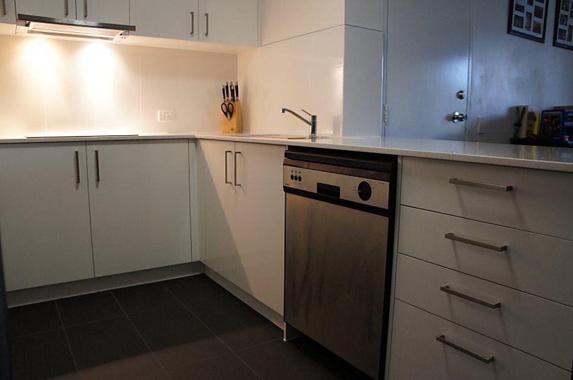 Brisbane Kitchens-Boutique Charm