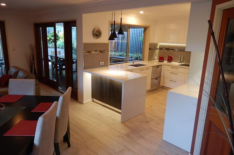Brisbane Kitchens-Smartstone Astral Benchtop