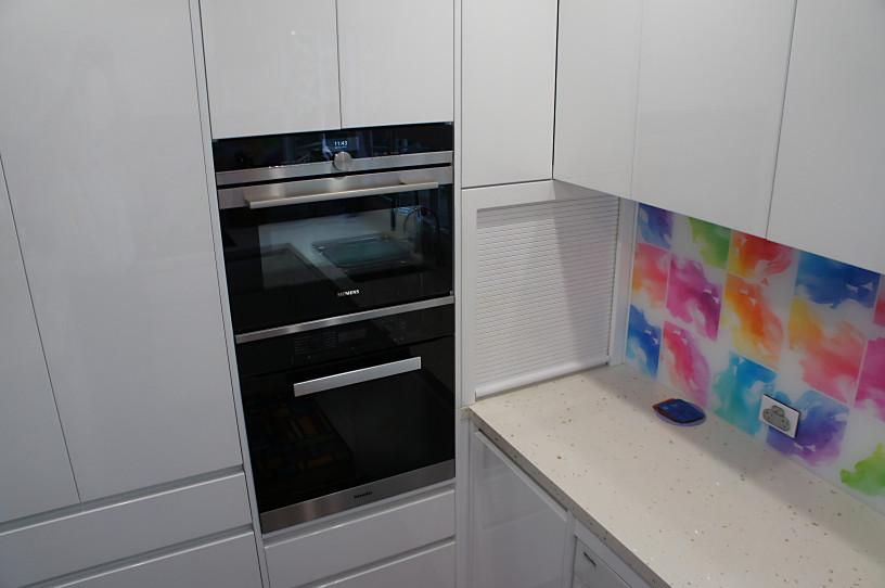 Brisbane Kitchens-Appliance Unit