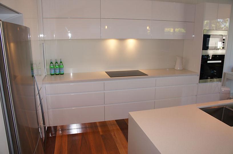 Brisbane Kitchens-Blum Aventos Lift-up Doors