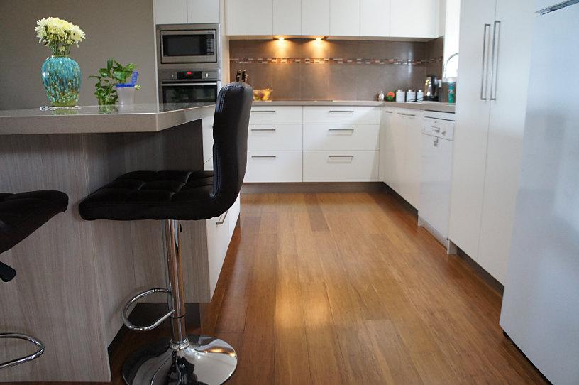 Brisbane Kitchens-Natural Vision