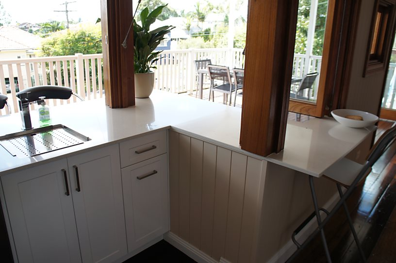 kitchen designs brisbane northside servery window new kitchens brisbane 639