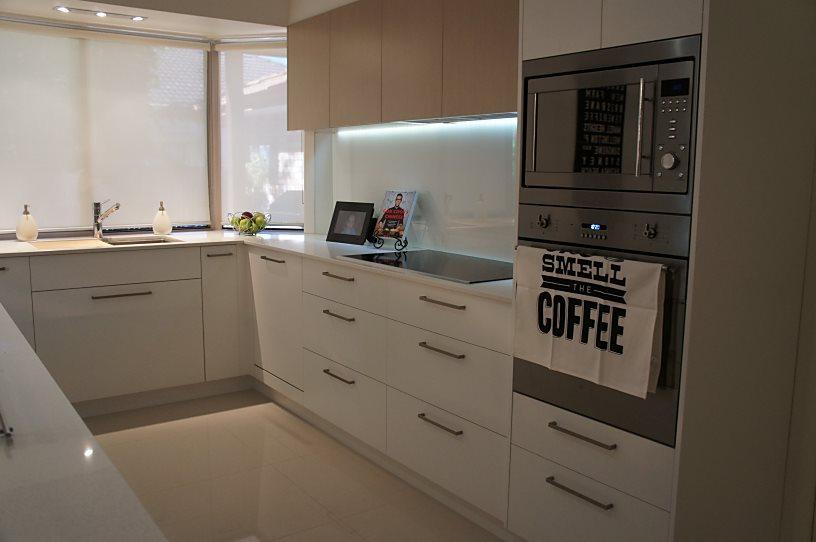 Brisbane Kitchens-Kitchen Dining