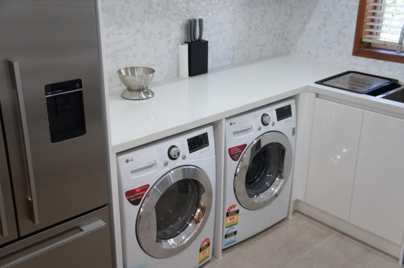 Brisbane Kitchens-Built-in Appliances