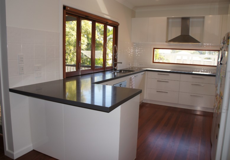 Brisbane Kitchens-Consistent Appeal