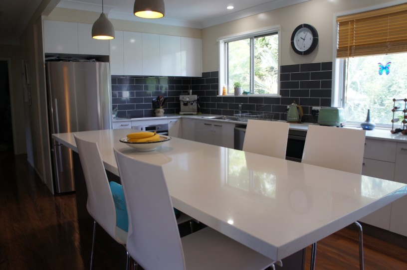 Brisbane Kitchens-Island Seating