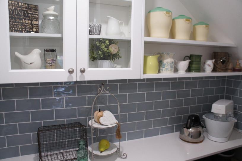 Brisbane Kitchens-Hampton's Inspiration