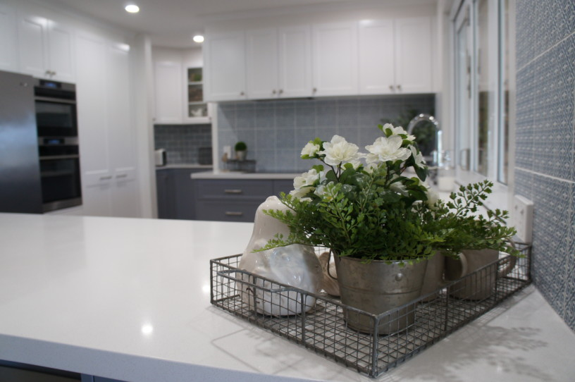 Brisbane Kitchens-Hampton's Inspired