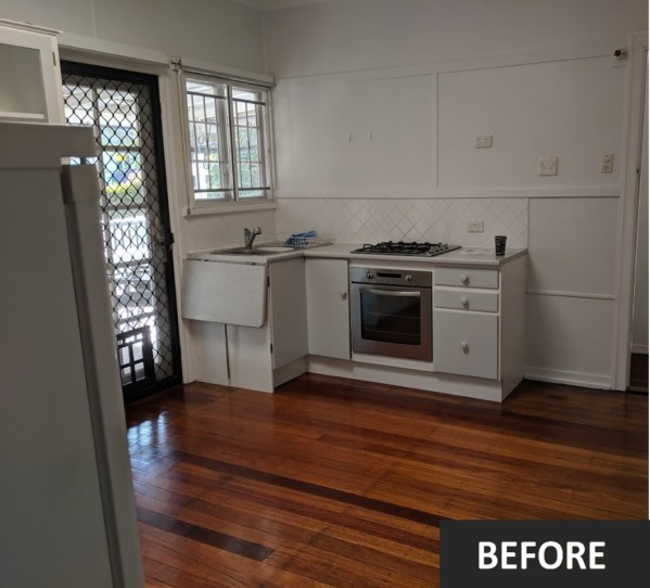 Brisbane Kitchens-Before-1