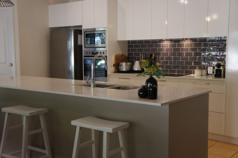 Brisbane Kitchens