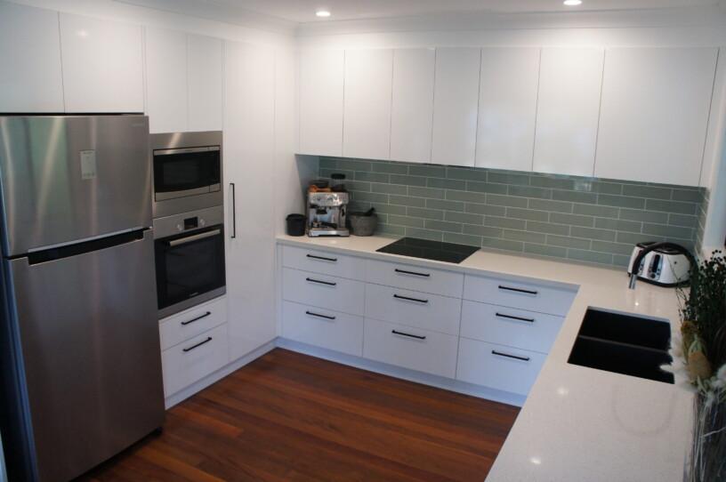 Brisbane Kitchens-Functional Transformation