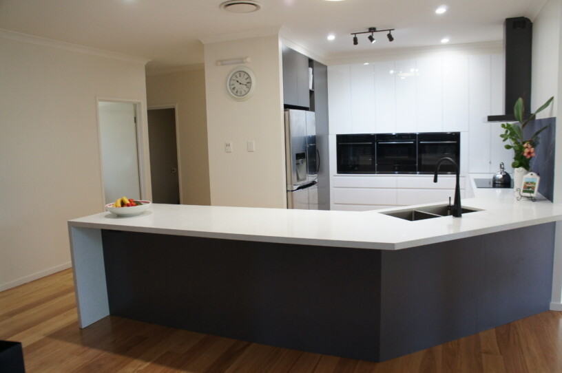 Brisbane Kitchens-Chef's Paradise