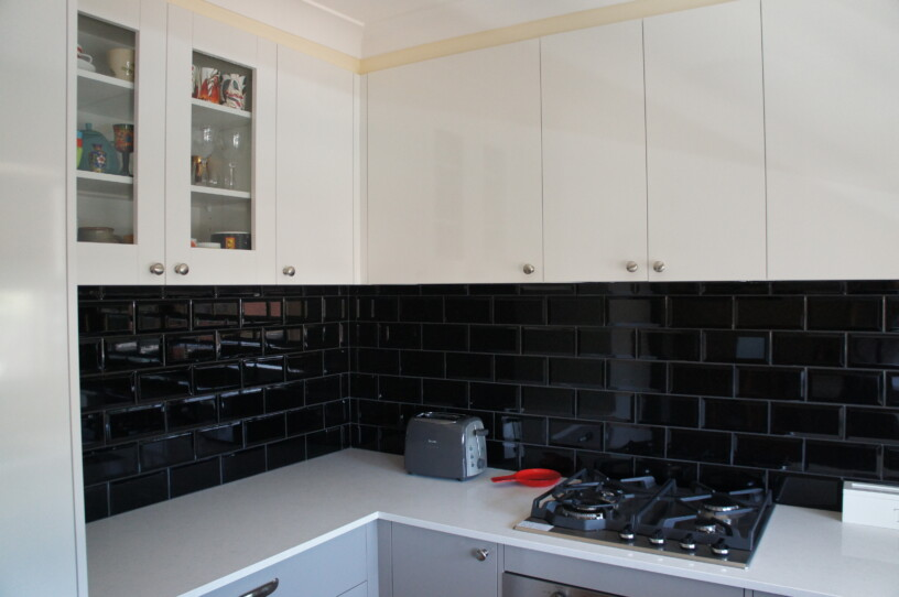 Brisbane Kitchens-Revitalized Unit